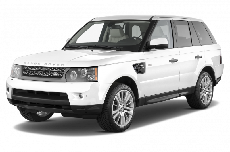 White Land Rover. Land Rover services Abbotsford mechanic