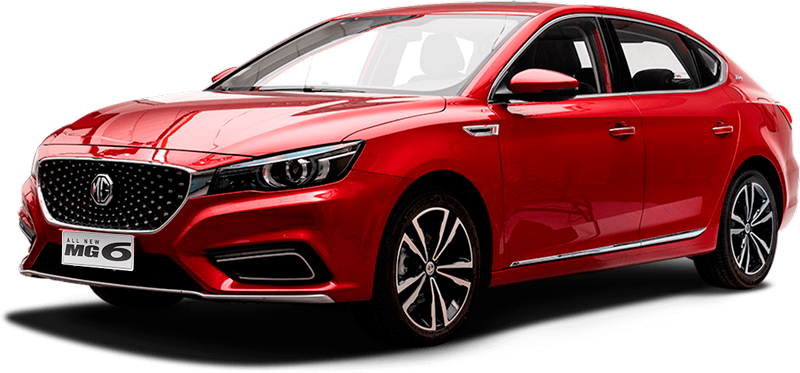 Red MG. Get MG repair and services in Abbotsford
